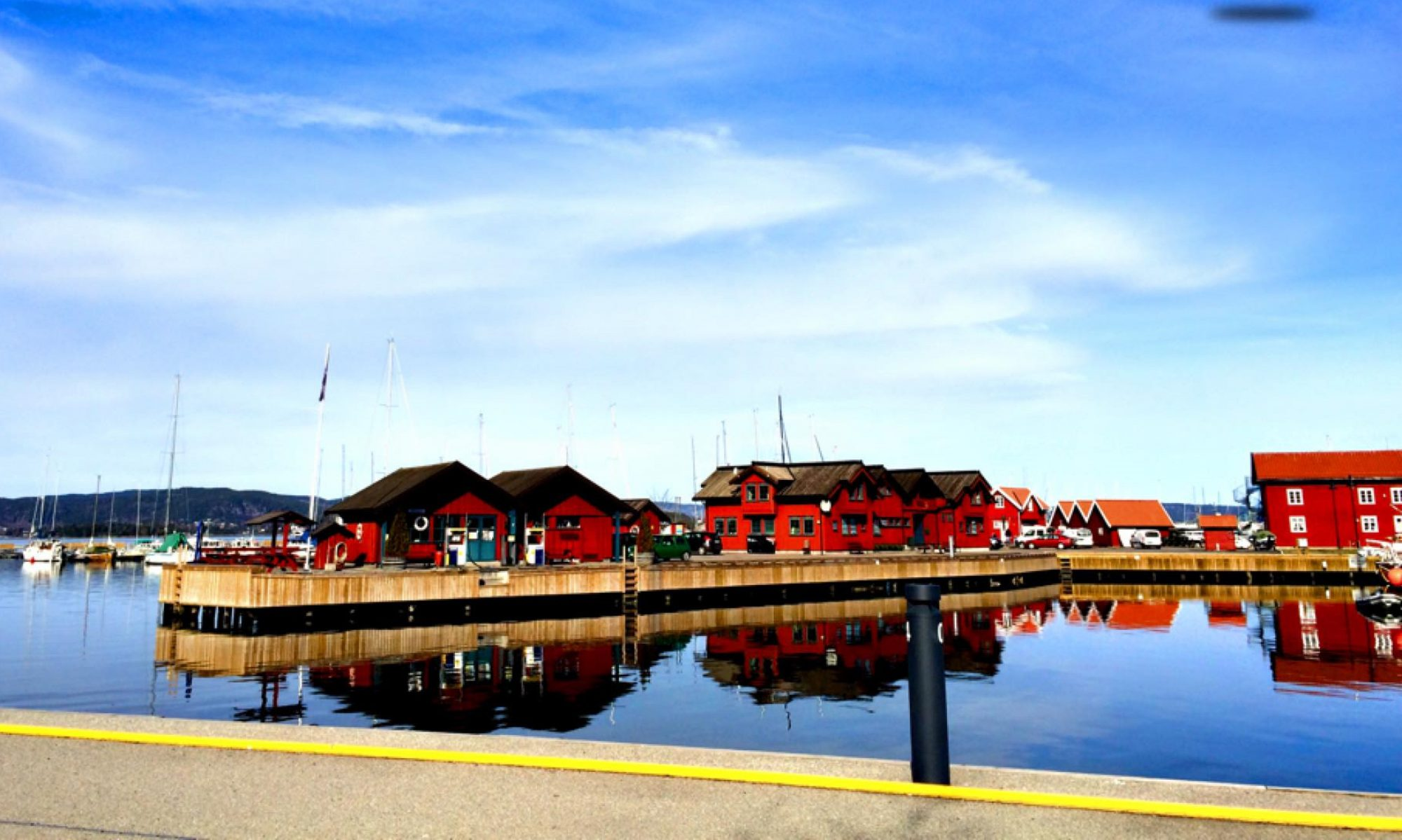 Holmestrand Båtforening
